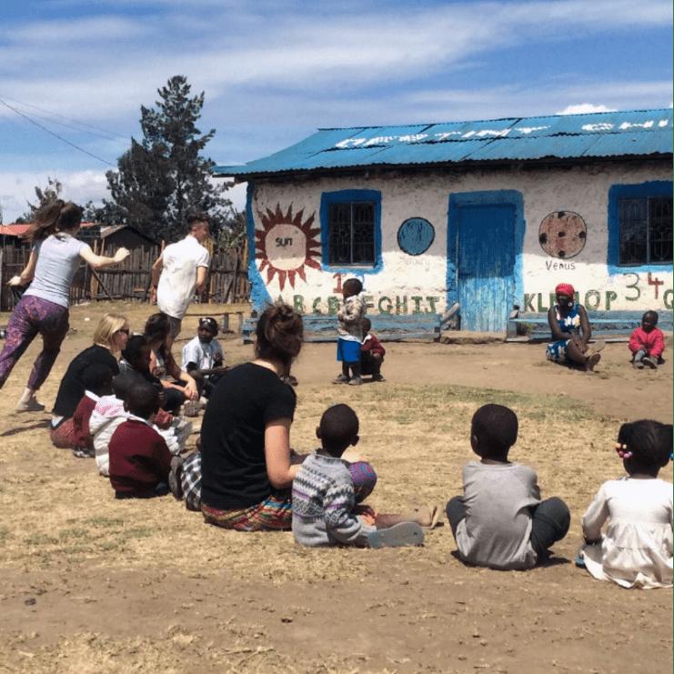 Africa 2019 - Eleanor Waterman