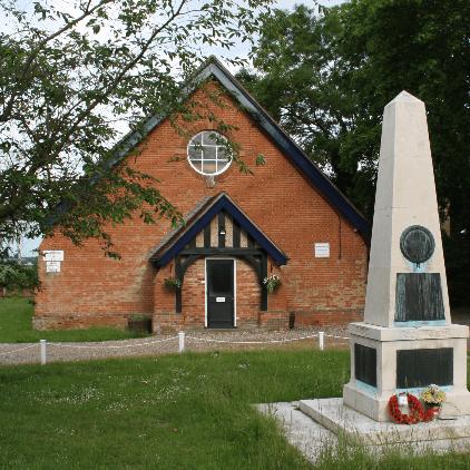 Culford Village Hall