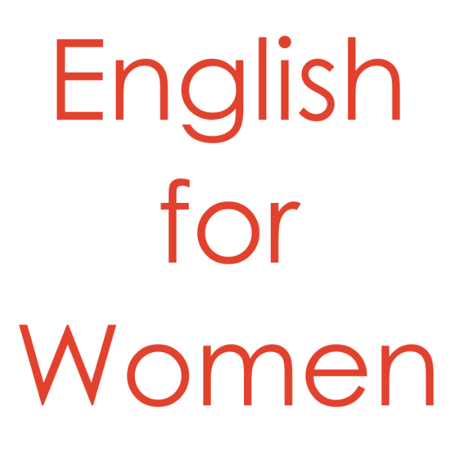 English for Women