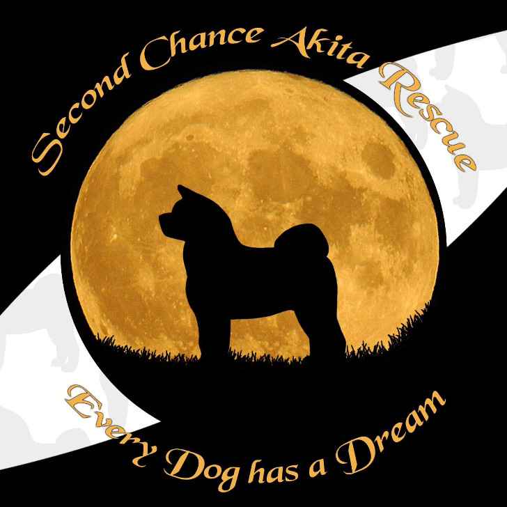 Second Chance Akita Rescue