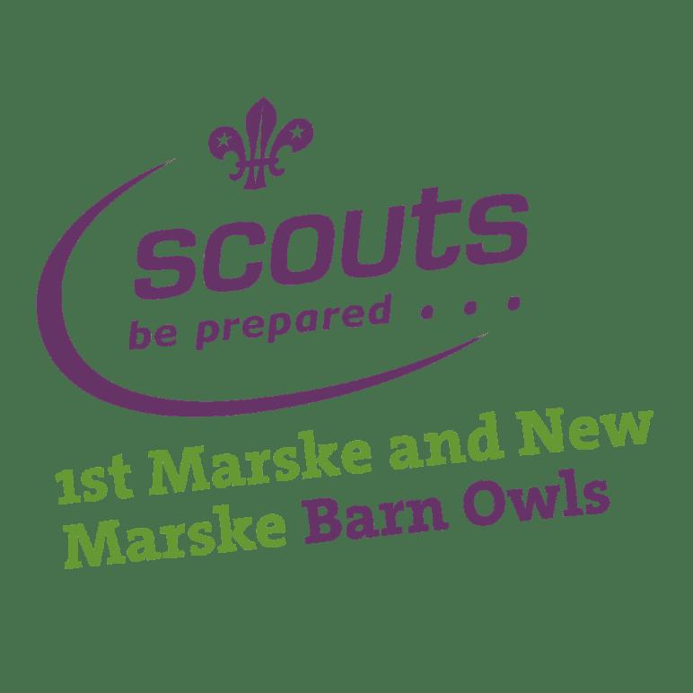 1st Marske & New Marske Barn Owls Scout Group
