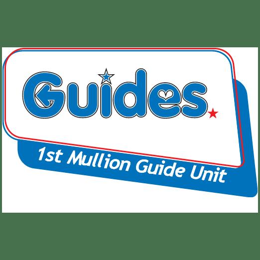 Girlguiding SWE - 1st Mullion Guide Unit