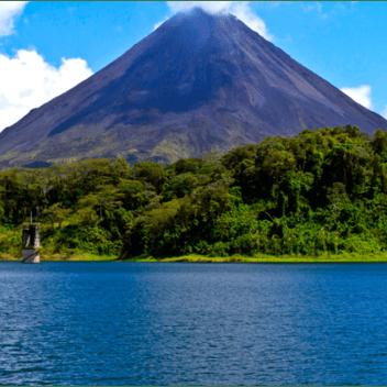 World Challenge Costa Rica 2018 - Annie Smith