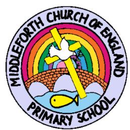 Friends of Middleforth School - Preston