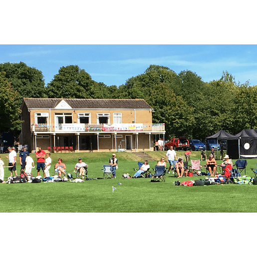 Spalding Town Cricket Club