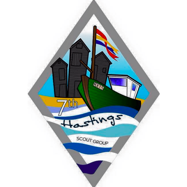 7th Hastings Scouts Group