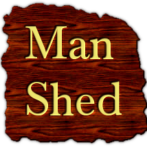 MAYFACS Man Shed, East Sussex