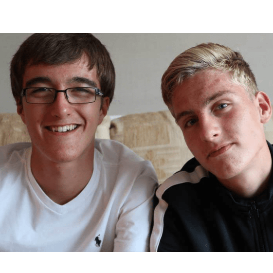 Camps International Kenya 2018 - Matthew & Harrison Darley
