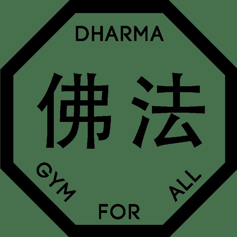 DHARMA Gym for All