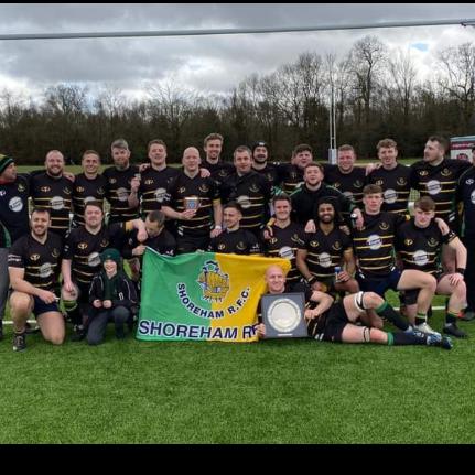 Shoreham Rugby Club