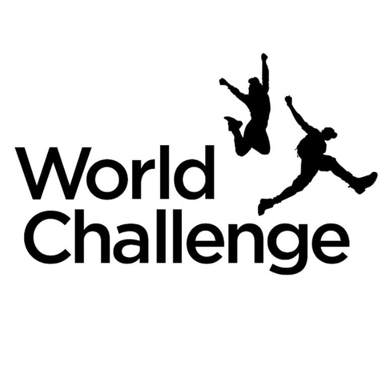 World Challenge Eswatini and Kruger 2021 - James Roberts