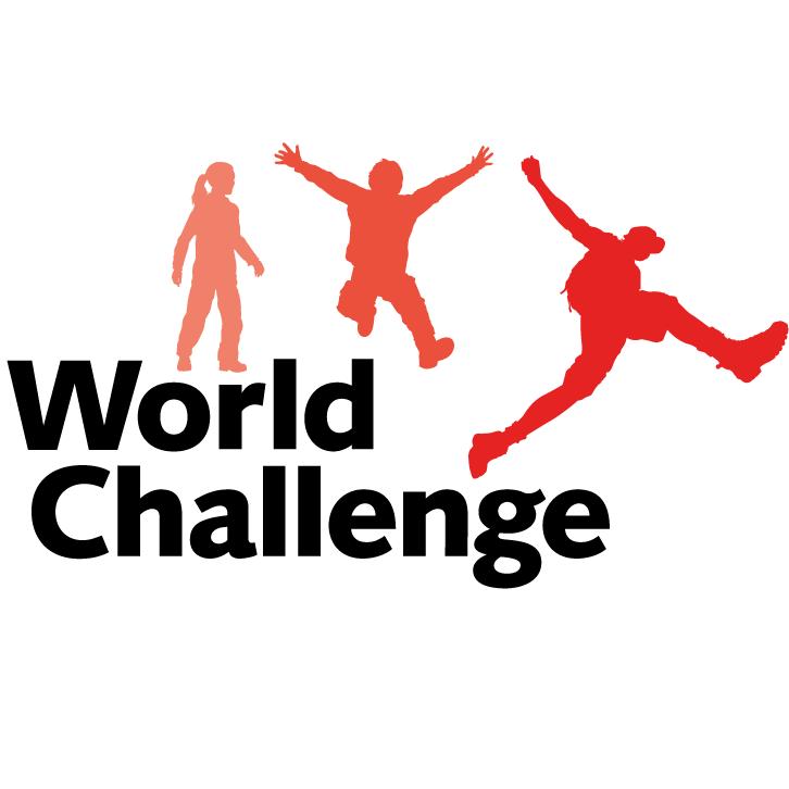 World Challenge Tanzania 2017 -  Daniel Bowers