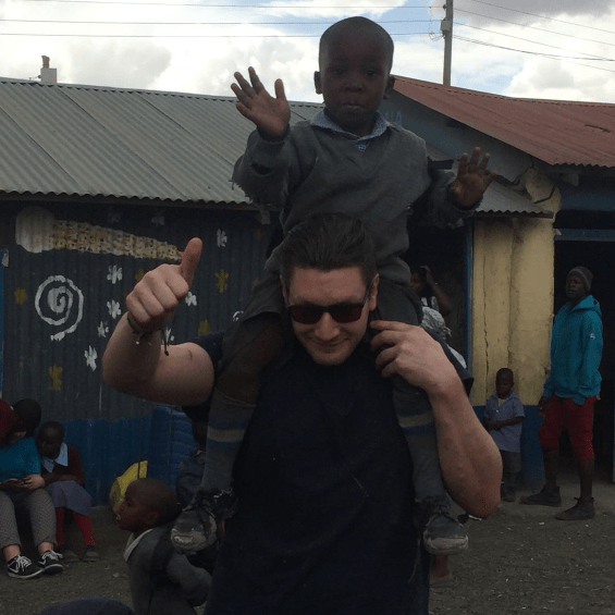 Kenya 2020 - David Doy