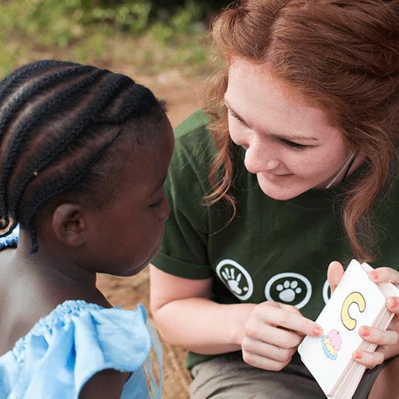 Camps International Tanzania 2019 - Charlotte McMaster