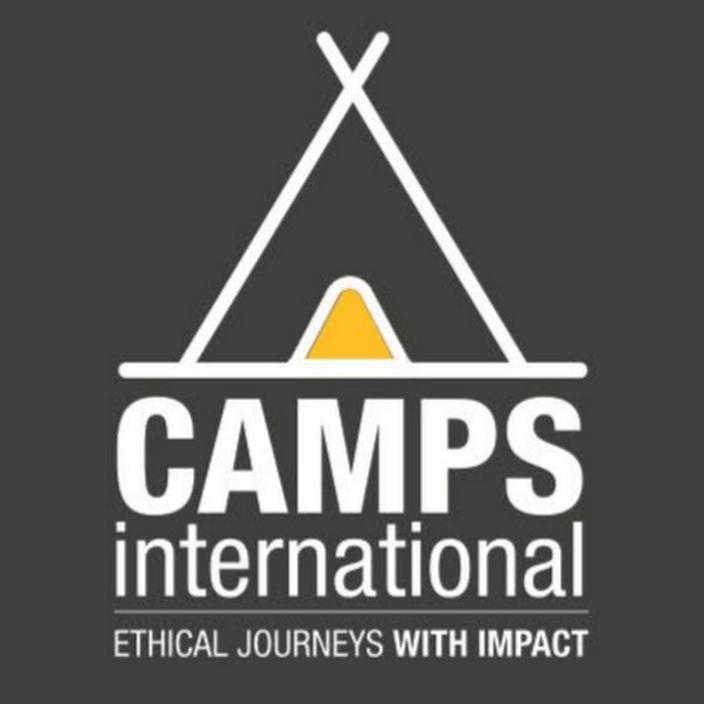 Camps International Tanzania 2021 - Rebekah Butler