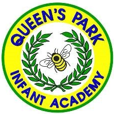 Queens Park Infant School - Bournemouth cause logo