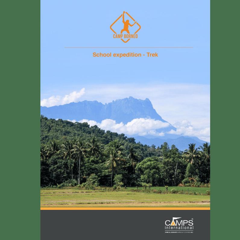 Camps International Borneo 2020- Hannah Ford