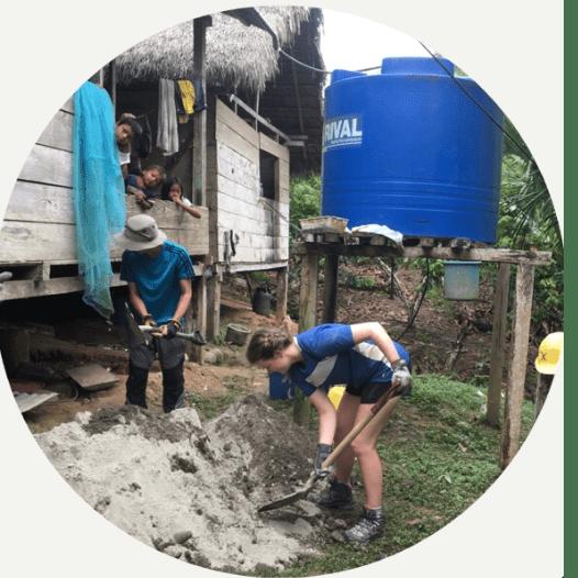 Ecuador and Galápagos Islands 2020 - Zoe Driver