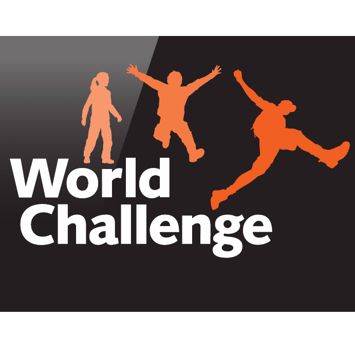World Challenge Malawi 2017 - Chloe Rowe