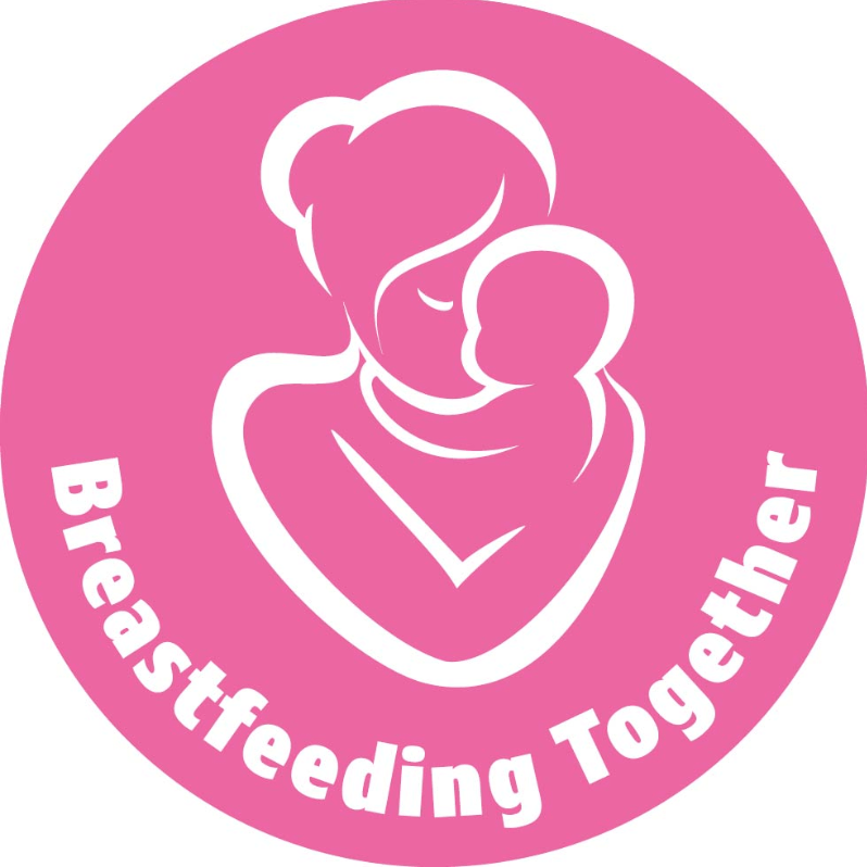 Breastfeeding Together