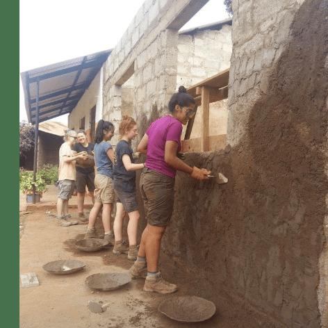 Camps International Kenya 2018 - Zoe Boles