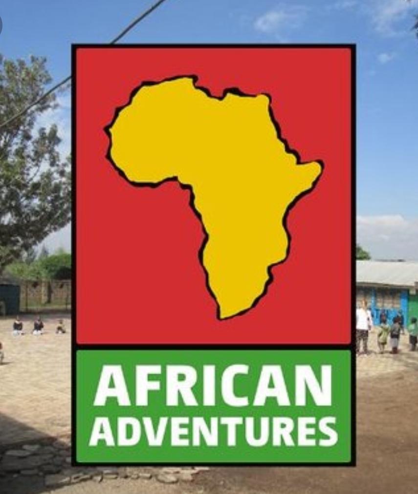 African Adventures Zanzibar 2020 - Tyrese Lemon