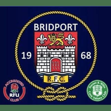 Bridport Rugby Club