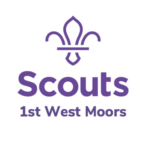 1st West Moors Scout Group