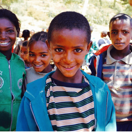 Educate Ethiopia