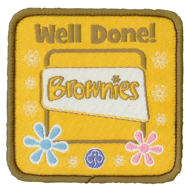 12th Letchworth (St Hugh of Lincoln) Brownies