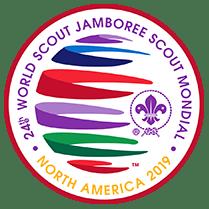 World Scout Jamboree America 2019 - Esme Aeschlimann