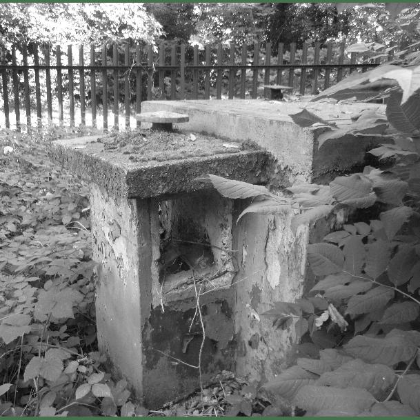 ROC Bunker Restoration Project