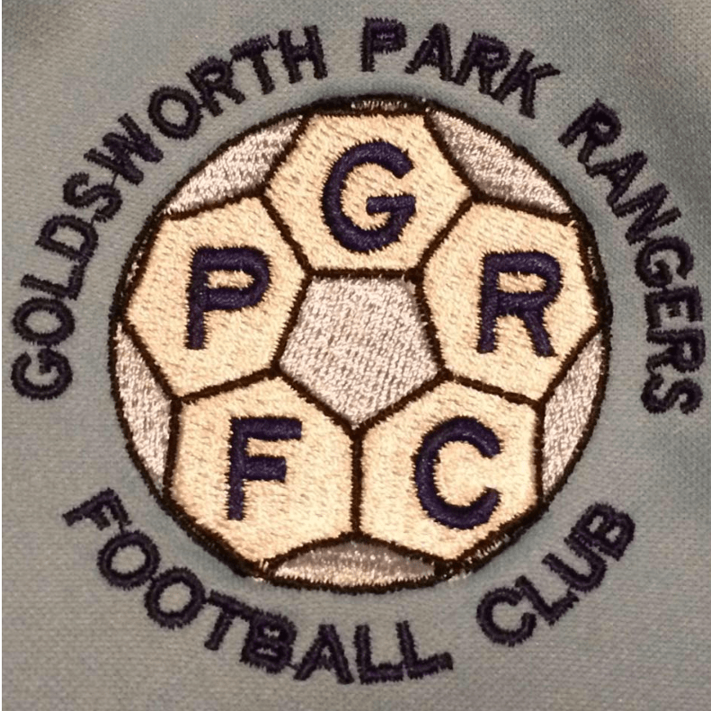 Goldsworth Park Rangers Youth FC