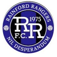 Rainford Rangers Real U15