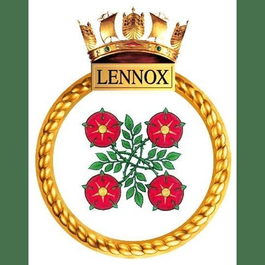 Gravesend Sea Cadets  TS Lennox