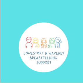 Lowestoft and Waveney Breastfeeding Support