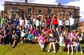 Summer Camps Trust