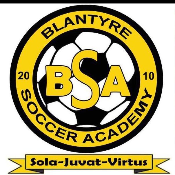 Blantyre Soccer Academy 2011 Golds