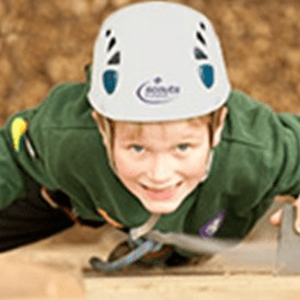 22nd Perthshire St Matthews Scout Group