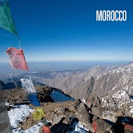 Outlook Expeditions Morocco 2021 - Meadow Crowther