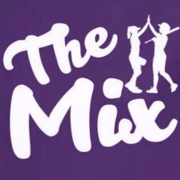 The Mix Softball Team
