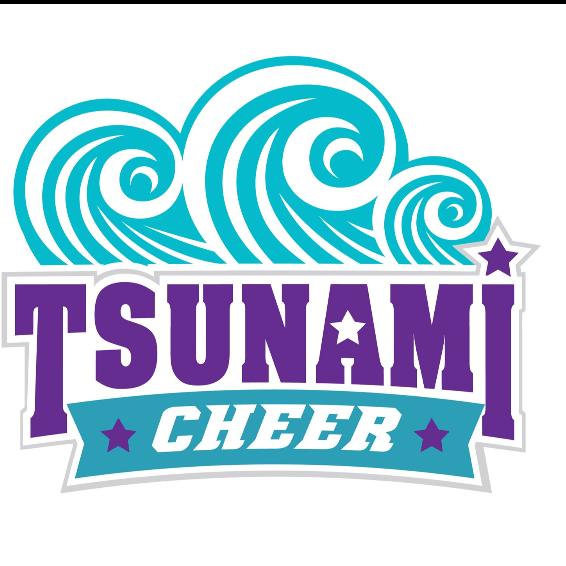Tsunami All Star Cheerleaders