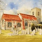 Friends of West Mersea Parish Church