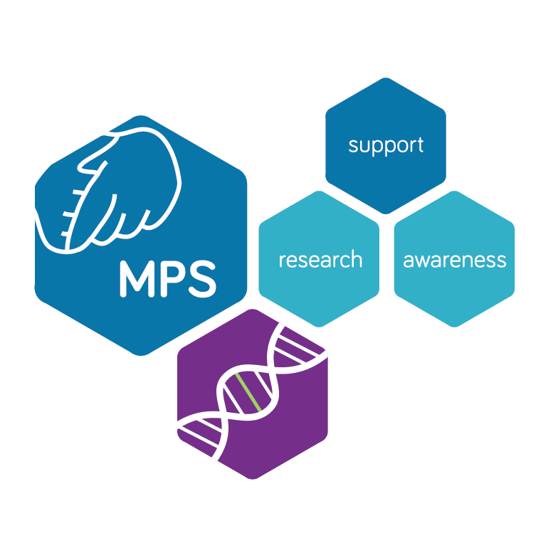 Society for Mucopolysaccharide Diseases - (MPS Society)