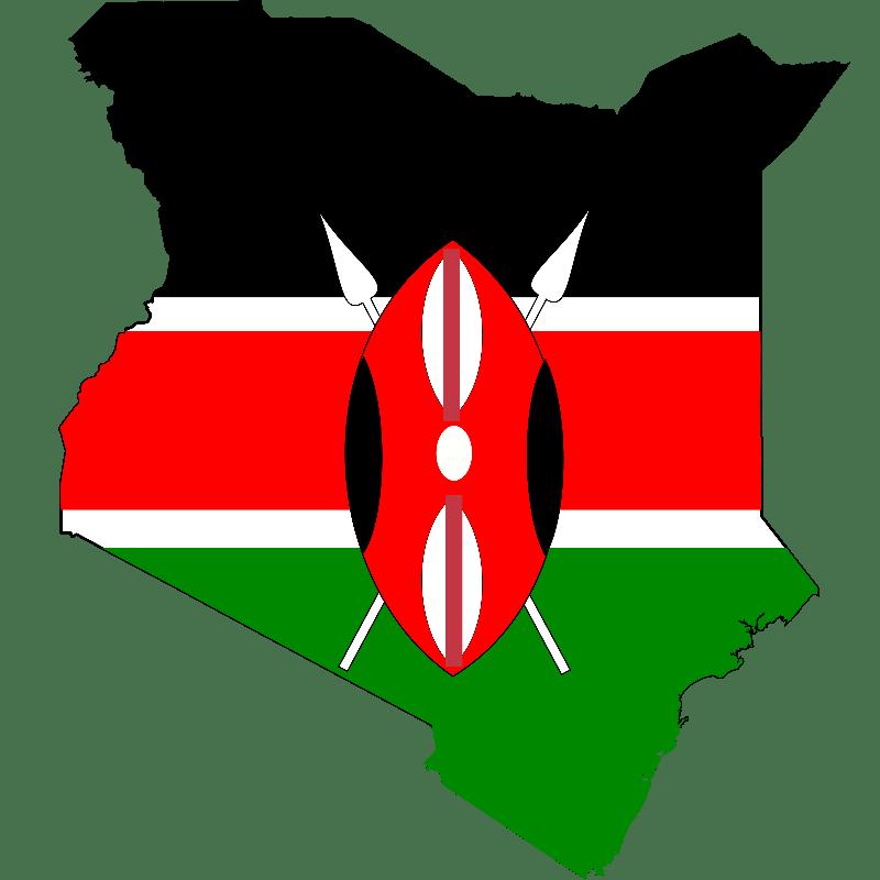Kenya 2017 - Becky Heneghan