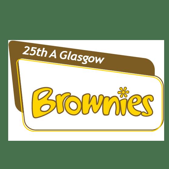 25thA Glasgow Brownie Pack