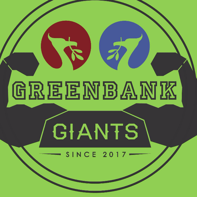 Greenbank Giants Boccia