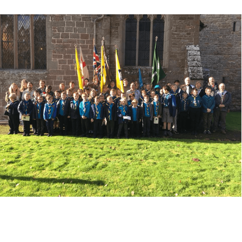 1st Walford Scout Group