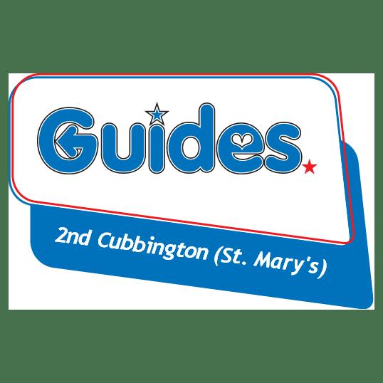 2nd Cubbington Guides
