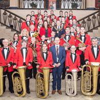 Barnsley Metropolitan Brass Band